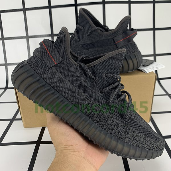 14 black static non-reflective