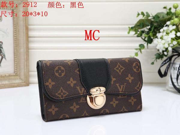 2019 New Fashion Women's Bag PU Leather Handbags Shoulder Bag Crossbody Bags for Woman Messenger Bags Ladies purse wallets drop shipping B15