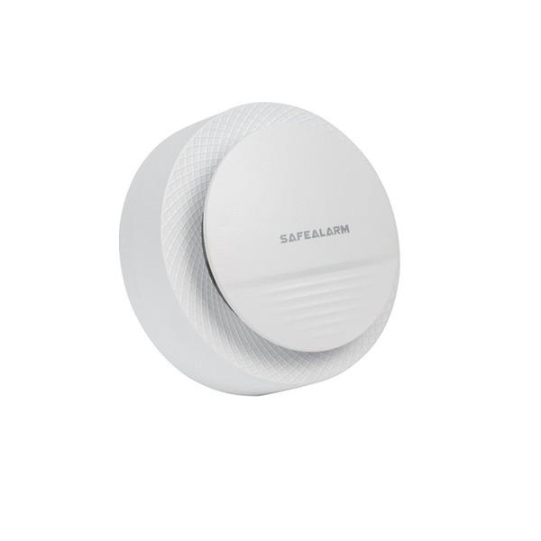 home security surveillace schnelle reaktion rauchmelder kabelgebundenes netzwerk feuermelder sensor TÜV bestanden für gsm alarm system 503