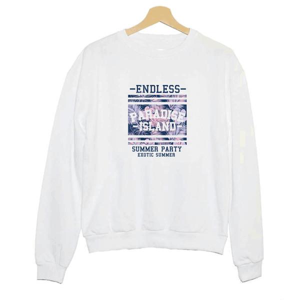 Großhandel Hillbilly J 1065 Sweatshirt Retro Stil Sommerparty Kreative Damen Polyester Hoodie Personalisierte Damen Gedruckt Baumwoll T Shirt Von