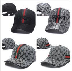 Más reciente llegada 2019 Rare Men Designer gorras de béisbol de lujo Kanye West Saint Pablo gorra bordado snapback gorras de golf de verano sombreros 6 panel
