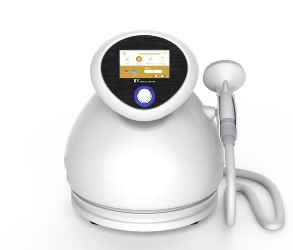 2019 best portable RF Liposuction Vacuum Slimming Cavitation RF Machine