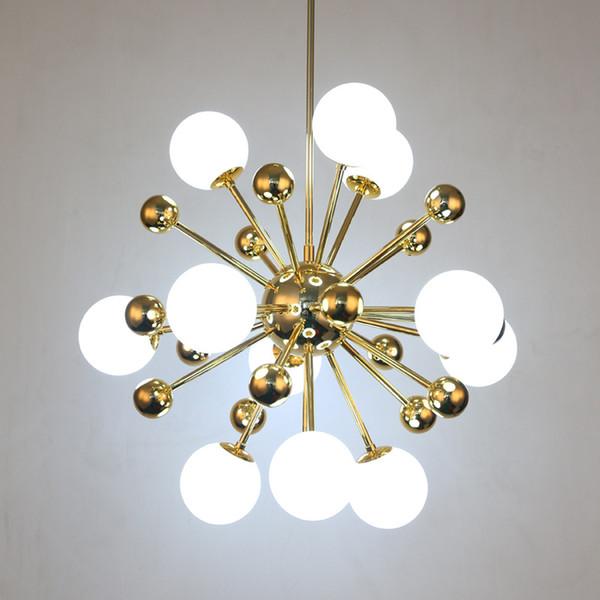 11 luces D60cm