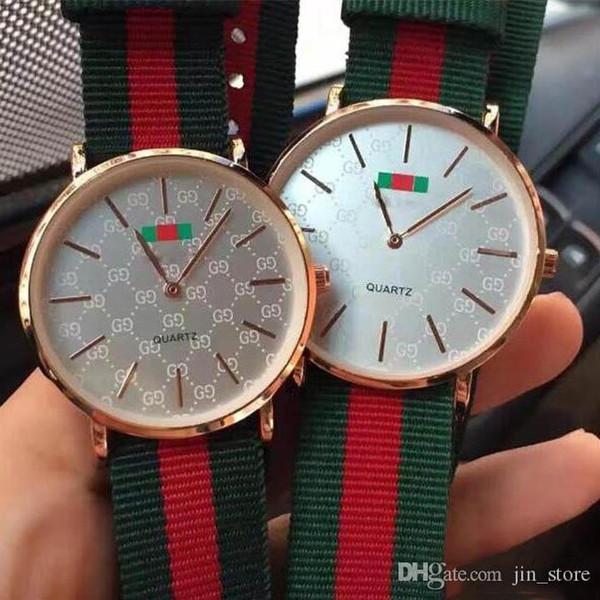 best selling New Fashion Women Watches Luxury Men watches Casual couple quartz watch Men's sports watches Famous Male clock Relogio Montre Femme