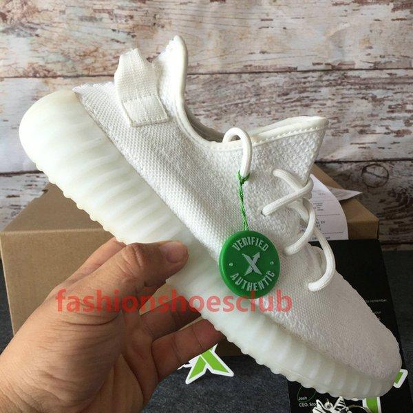 V2 cream white