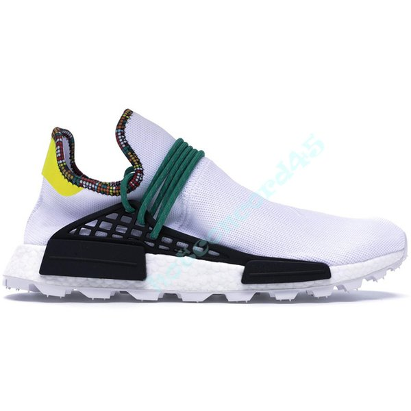 Inspiratio Footwear Weiß 36-45