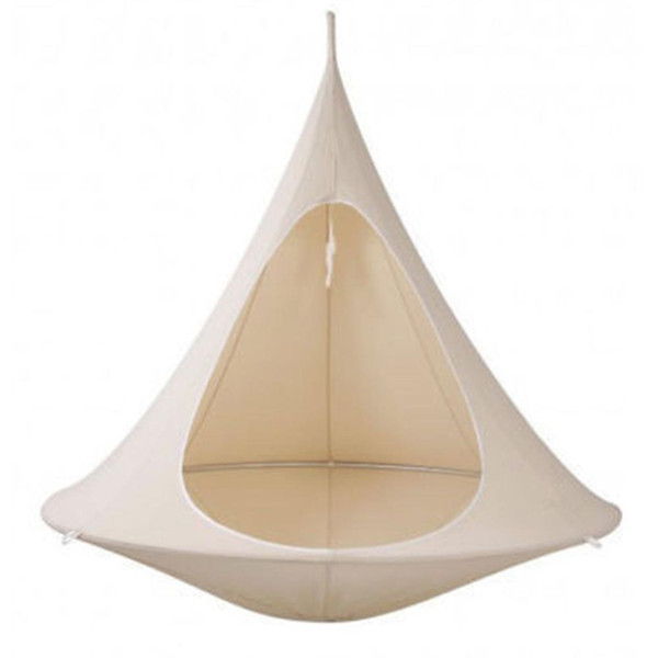 2020 Ufo Shape Teepee Tree Hanging Silkworm Swing Chair For Kids Adults Indoor Outdoor Hammock Tent From Wtzx 86 57 Dhgate Com