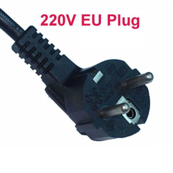 220V EU-Stecker