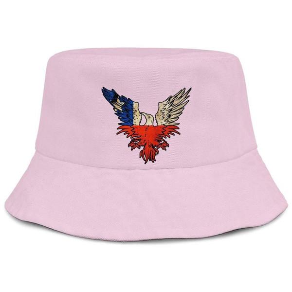 Alter Bridge pink men fishing bucket sun hat design yourself Cute fashion personalized bucket suncap