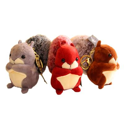 20170605 hot sales Cute Squirrel Plush Toy some people feel love buy it hot shop free shipping too