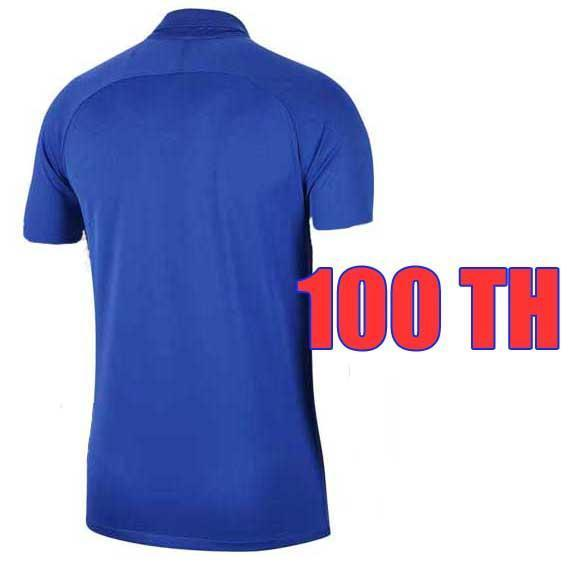 100th hombres jersey