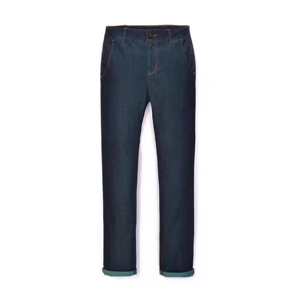 2018 solid color jeans 216#
