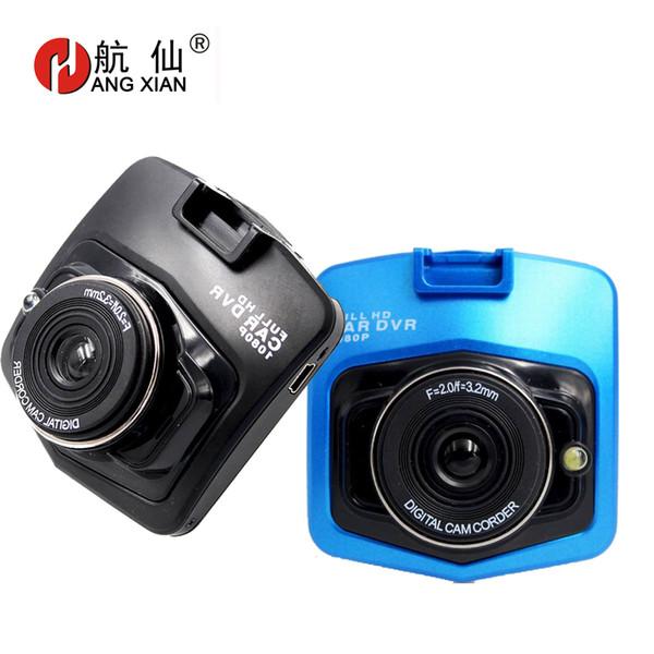 2018 New Original enregistreur de voiture voiture DVR Caméra Dashcam Full HD 1080 P enregistreur vidéo enregistreur G-capteur Night Vision Dash Cam