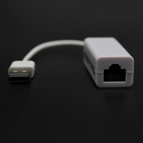 USB Ethernet Adapter Usb 2.0 Network Card to Internet RJ45 Lan 10Mbps for Mac OS Android Tablet LapPC Windows 7 8