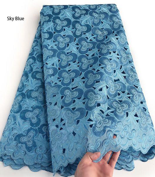 Color:sky blue