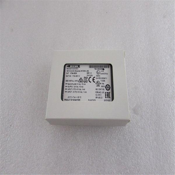 EUA plc plc eletrônico 1756-DNB