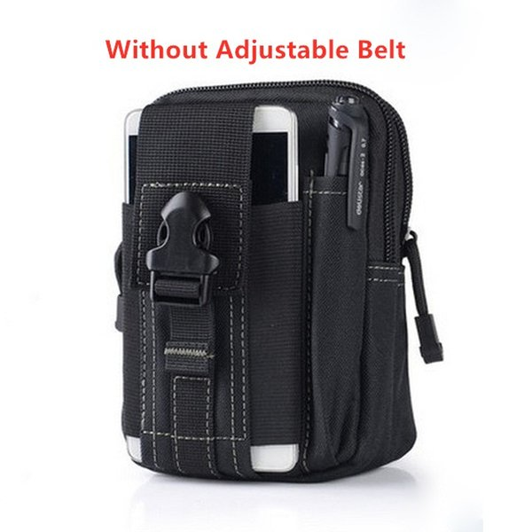 without belt black
