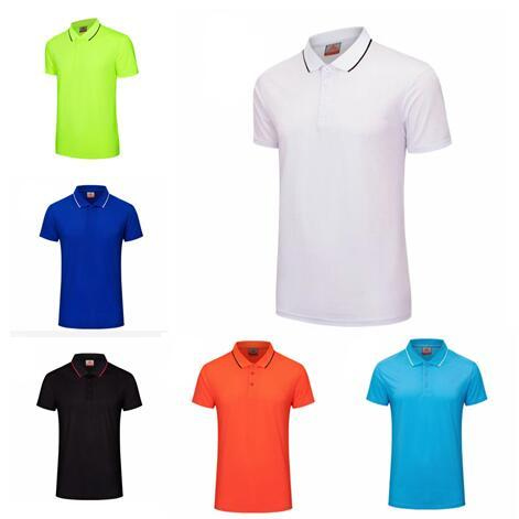 2019 2019 Outdoor Sport T Shirt Soccer Jersey Blank Polo Sport Clothes Pure  Can Customize Printed Logo Polo Tee #lidong From Zhuhao2, $15 23 |