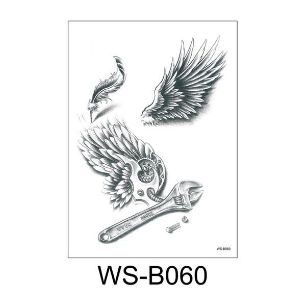 WS-B060