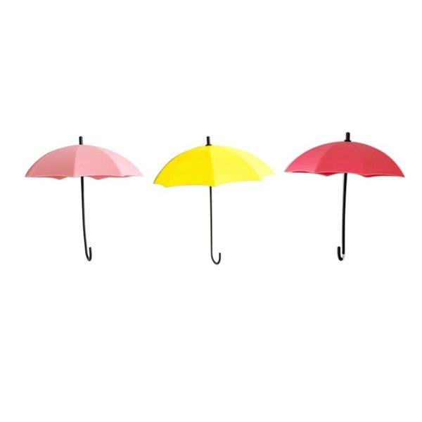 Vermelho, Rosa, Amarelo