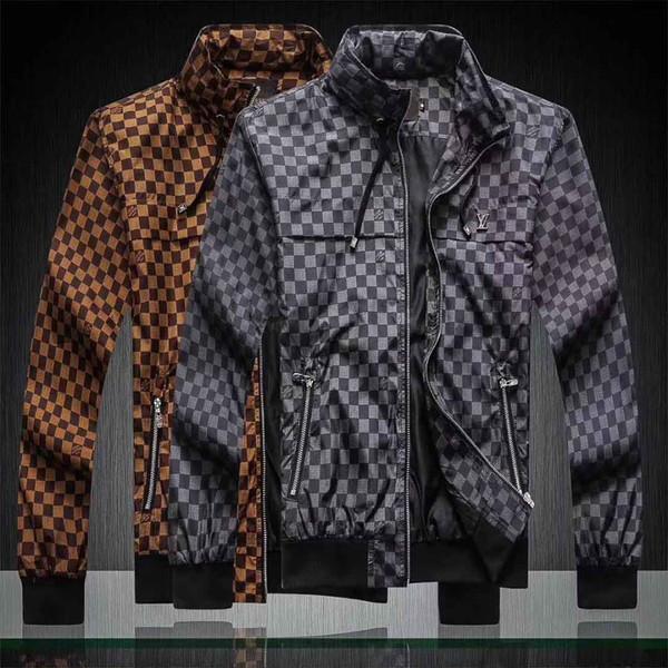 mode chaud vestes pour hommes de marque Kanye West Pablo Denim Vestes Hommes Hip Hop ma1 tour Marque veste Hommes Manteaux Vêtements pour hommes