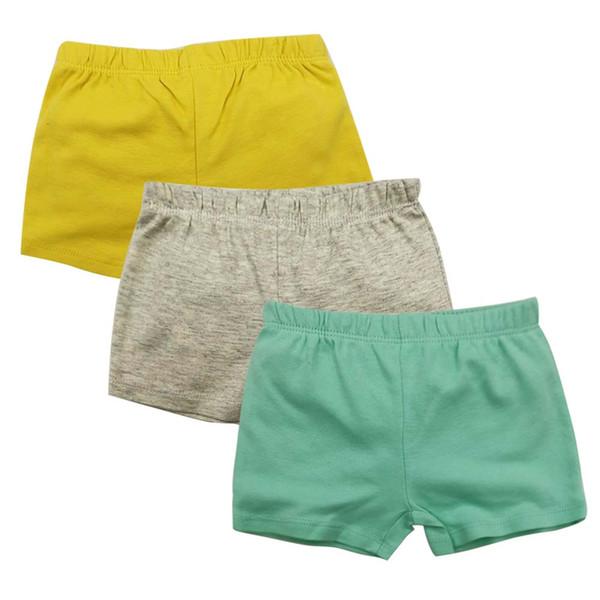 2019 Infantil Toddler Newborn Baby Boys Girls Baby Girls Pants Unisex Casual Bottom Harem Pants PP Fox Trousers 6M-24M