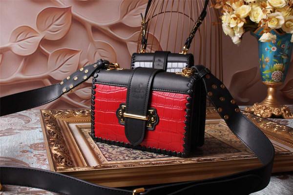 2019 sacs de marque de mode sacs à main designer de luxe sacs à main des femmes porte-monnaie véritable sac à main en cuir sac à bandoulière de haute qualité D05