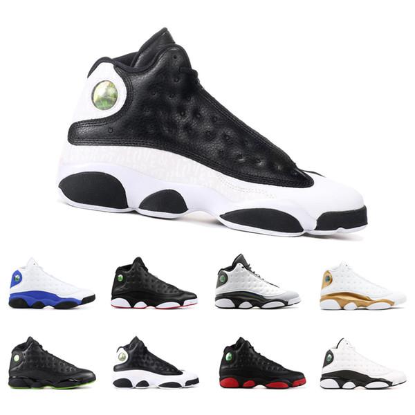 Yeni 5 5 s Uluslararası Uçuş Basketbol Ayakkabıları Bulls 12 s Platin Tonu Concord 11 s Siyah Kedi 13 s Taze Prens Erkek Spor Sneakers 7-13 19