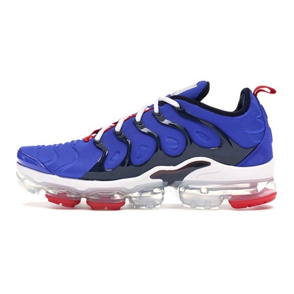 A20 Racer Blue University Red 40-45