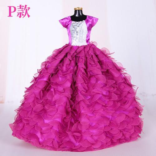 #13,1 piece wedding dress