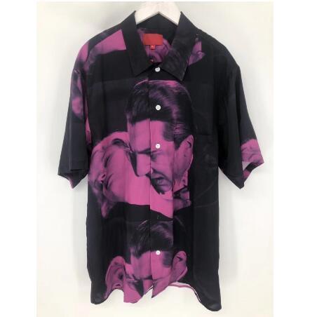New Vampire T Shirt Men Women 1s:1 High Quality vampire T-Shirt