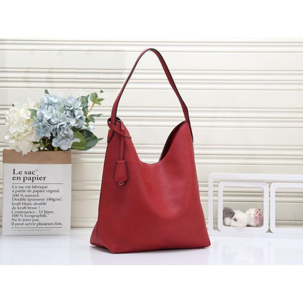 2019 novos Top qualidade Forma Mulheres bolsas senhoras famosa sacos mulheres bolsa de couro bolsas de ombro mulher Bolsas de desenhista bolsa Bag B101276D