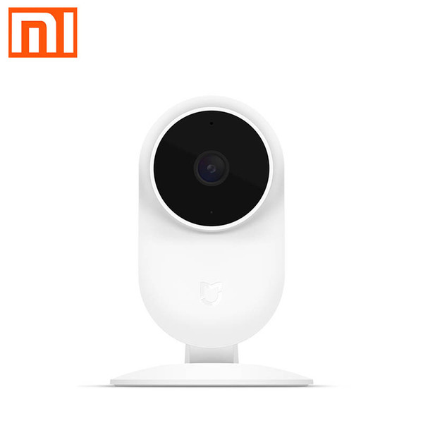 Original Xiaomi Mijia Smart Camera 1080P 2.4GHz Wifi baby Wireless monitor 10m Night Vision Hierarchical IP Detection Camera