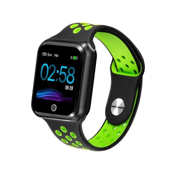 Bluetooth Smart Watch for iPhone XR XS 8 Sam note9 S9 S9 Plus Sports Bracelet Drop Ship