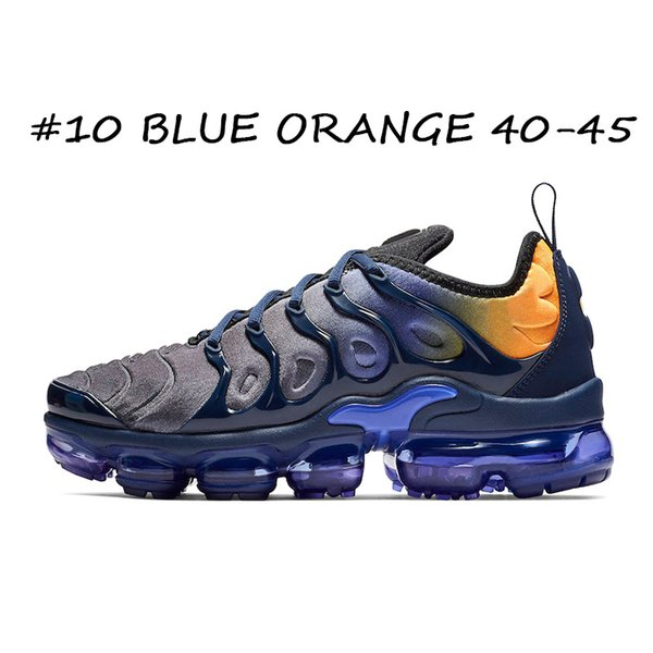 #10 BLUE ORANGE 40-45