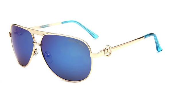 2019New High Quality Womens lunettes de soleil Plank lunettes Tortoise Frame Lunettes de soleil en verre Lens Vert Lentille lunettes de plage Hommes lunettes de soleil paillettes