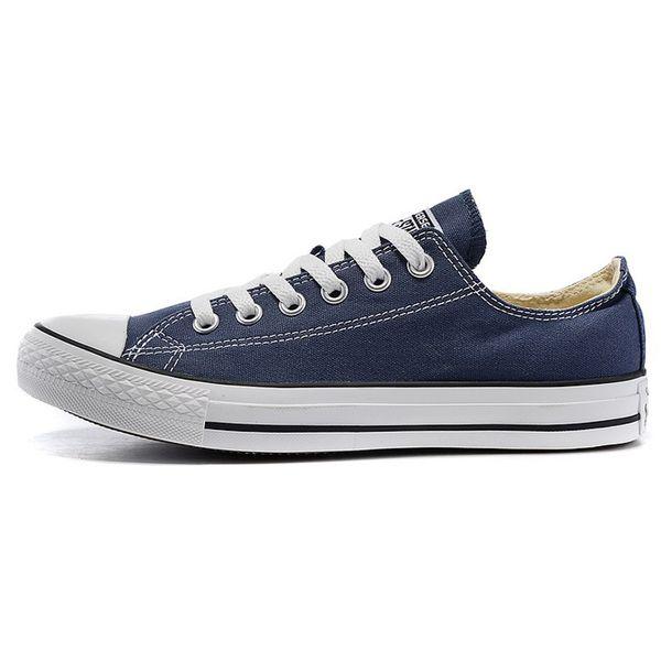 Designer CONVERSE men women shoes 2019 mujeres de calidad superior hombres lienzo todos los zapatos estrella negro amarillo blanco rosa años 1970 naranja zapatos de skate
