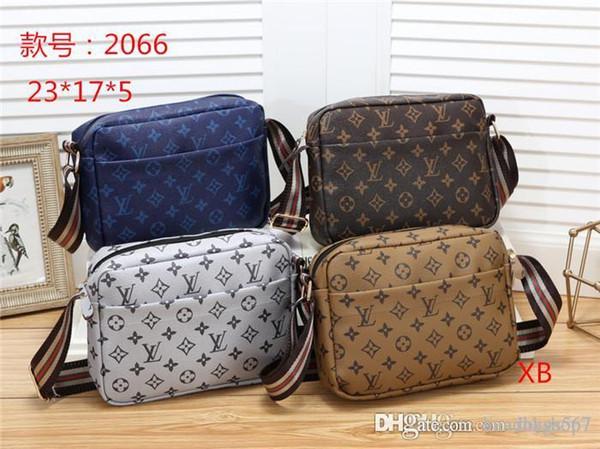 Yeni stiller Çanta Ünlü Tasarımcı Markası Moda Deri Çanta Kadın Bez Omuz Çantaları Bayan Deri Çanta Çanta çanta G407 ÇANTA