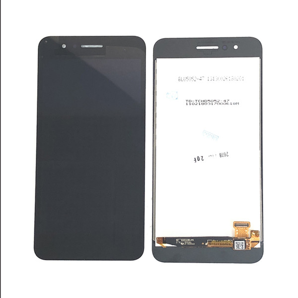 2019 Full LCD Display Screen Assembly For 5 0 LG K9 X210FM Mobile Repair  Parts Black Quality Garantee From Jiaocheng1985, $17 59 | DHgate Com
