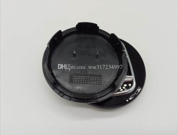 Car Styling DHL 100pcs * 69mm Car Wheel Centre Caps Enjoliveur Emblem Wheel Cover Cap Badges LOGO pour h le disque central et accessoires