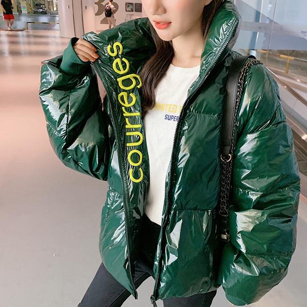 schwarz bubble jacket