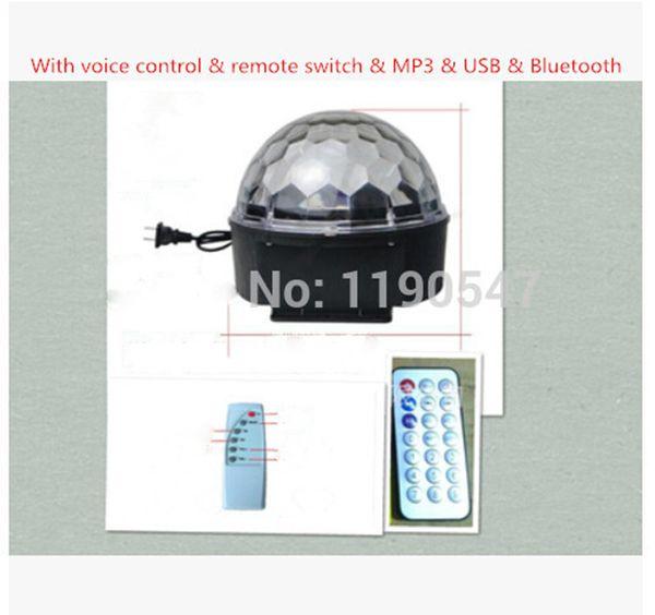 6-Color Bluetooth Version