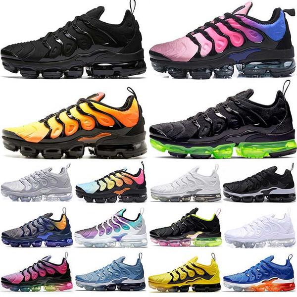 xamropav TN PLUS triple-s black white hyper violet BE TRUE trainers mens tennis cushion shoes sunset cool grey racer blue womens sneakers