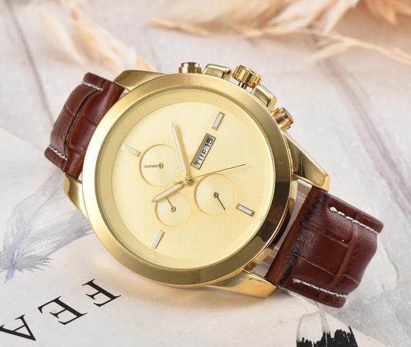 Meistverkaufte Luxusuhr der italienischen Marke Eagle Logo Herrenuhr Hochwertige Edelstahl-Sportuhren Elegante Luxusuhren für Damen