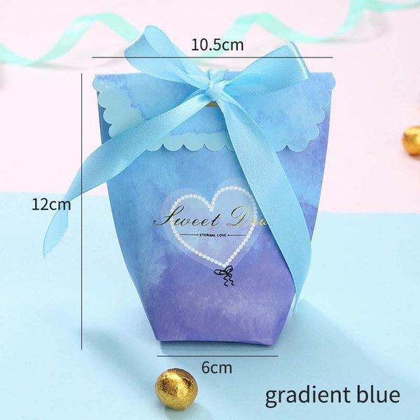 blu sfumato