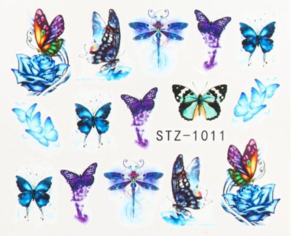 STZ-1011