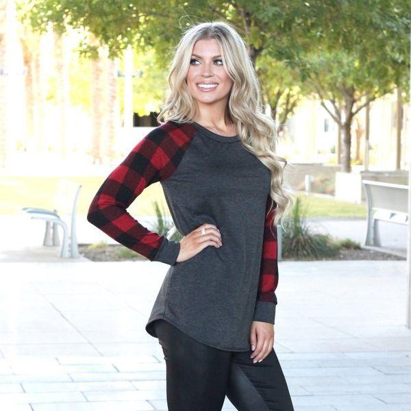 top popular Womens Fashion Hoodies New Sexy Round Neck Womens Hoodies Womens Casual Sweatshirt Long Sleeves Size S-2XL 2021