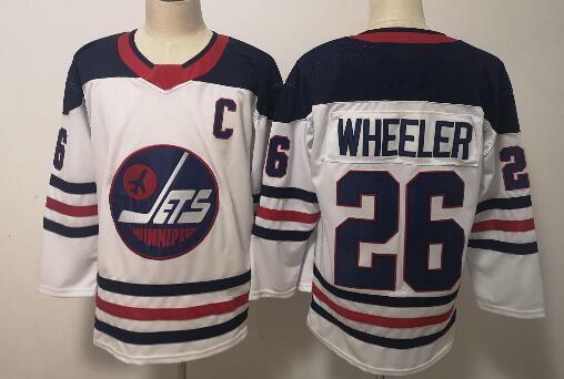 26 Wheeler-Beyaz