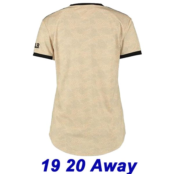 Away No patch, with KOHLER sponsor