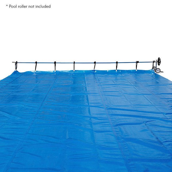 2019 Solar Swimming Pool Cover Outdoor Bubble Roller Blanket Heater 5*8m  From Heheda5, $832.03 | DHgate.Com